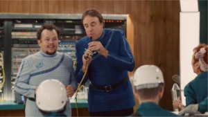 Time Warner Cable – Elevator Music (feat. Kevin Nealon)